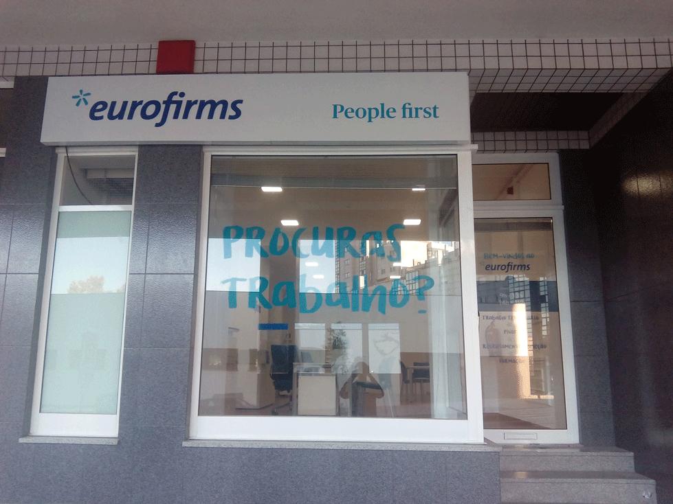 Eurofirms São João da Madeira